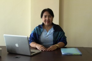 Prof Dr. Cho Cho Thein (AppEco)