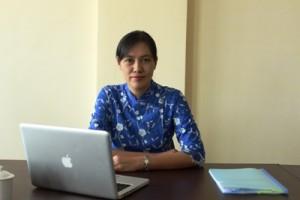 Prof Dr. Mya Thandar