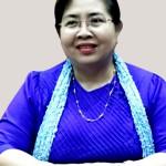Prof. Dr. Cho Cho Thein