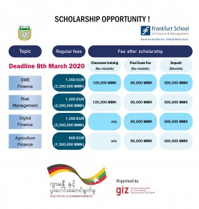 Fees for Scholarships (1)