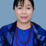 Prof. Dr. Khin Thida Nyein