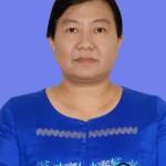 Prof. Dr. Tha Pyae Nyo