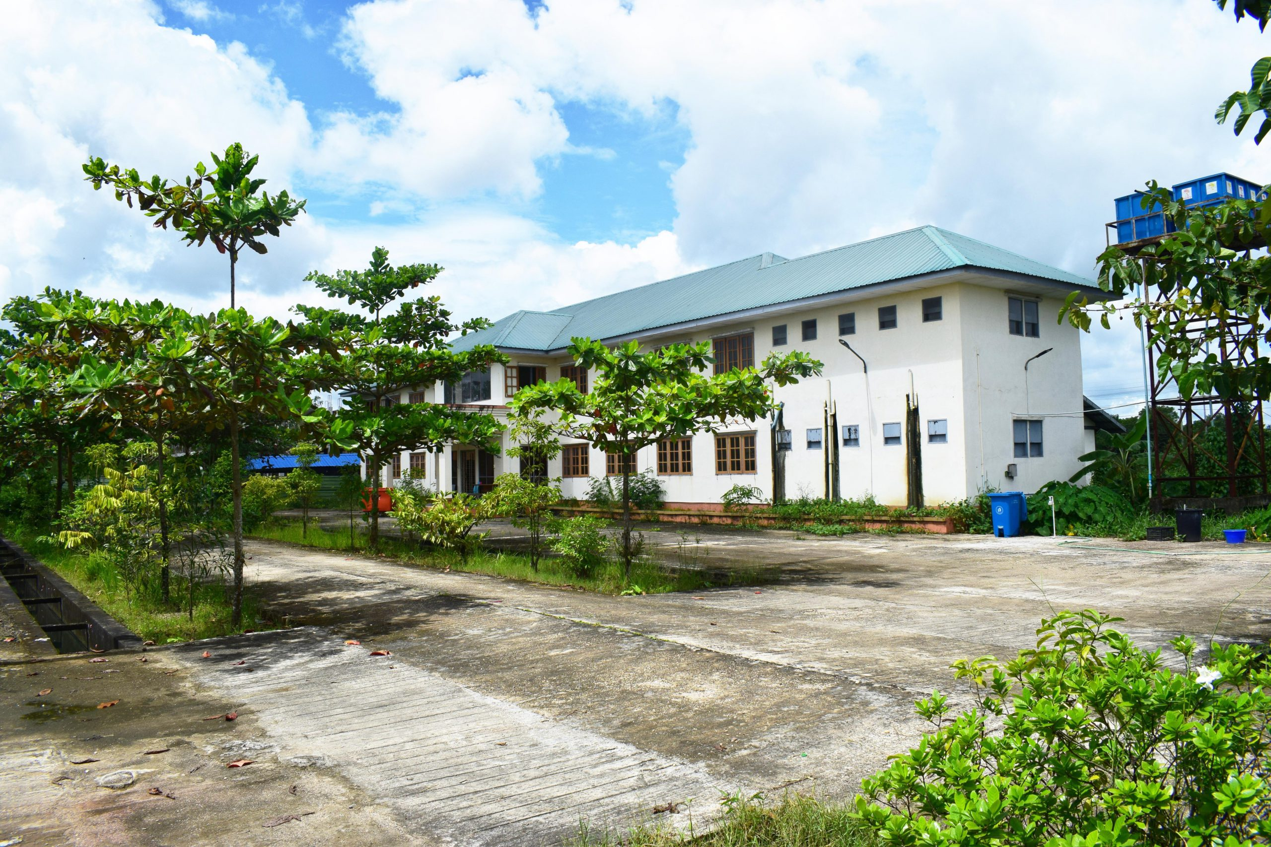 Thazin Hostel (Female) (YTG)