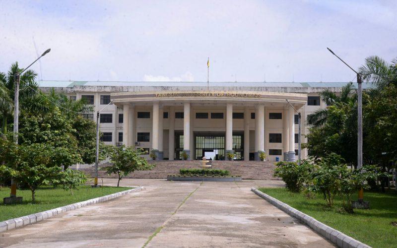Main Building (YTG)