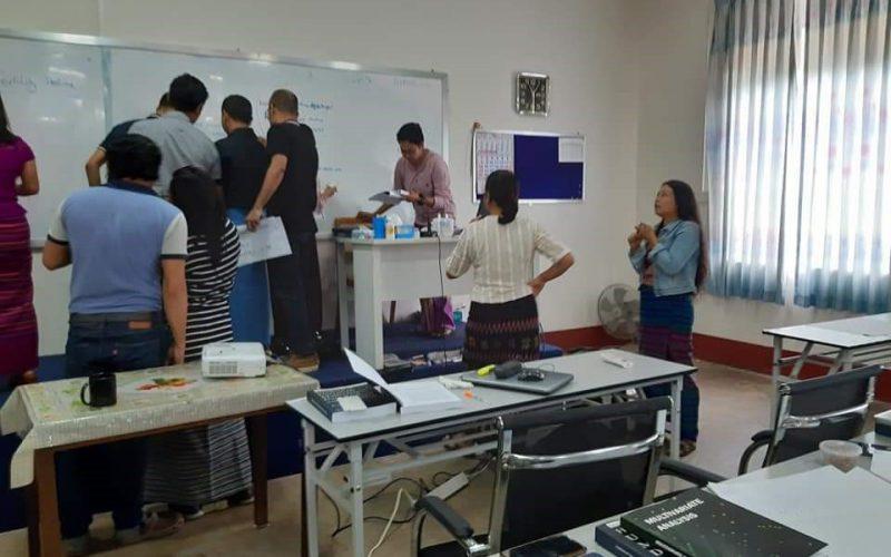 Activities in the Classroom